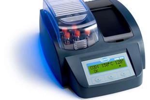 اسپکتروفتومتر Hach مدل : DRB200