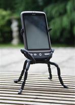 نگهدارنده عنکبوتی موبایل