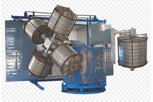 فروش ماشین آلات تولید مخزن آب