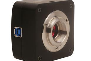 دوربین میکروسکوپ