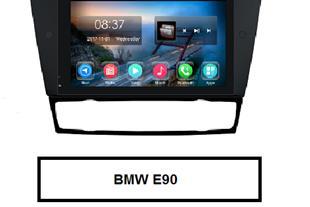 فروش مانیتور BMW E90 ( بازرگانی خلیج فارس )