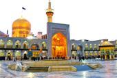 آفر تور مشهد از بوشهر 6 روزه