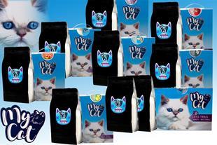 فروش خاک بستر گربه