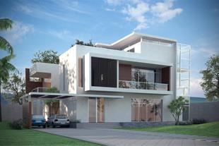 فروش خانه ویلایی 470 متری در بلوار سمیه گلسار رشت