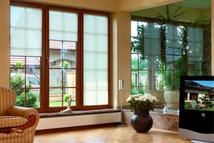 درب و پنجره دوجداره ،شرکت عایق گستر