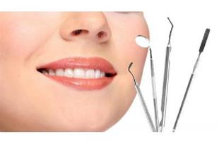 جراح - دندانپزشک بزرگسالان و کودکان