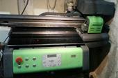 فروش دستگاه چاپ فلات بد