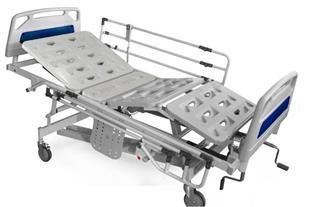 اجاره و فروش تخت بیمارستانی