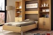 تولید و فروش تختخواب تاشو ، تخت کمجا ، تخت تاشو