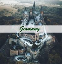 وقت سفارت آلمان - اخذ ویزای آلمان - اخذ ویزای شنگن