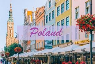 وقت سفارت لهستان - اخذ ویزای لهستان - فوری