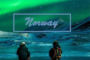 وقت سفارت نروژ - اخذ ویزای نروژ - فوری