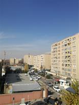 آپارتمان 58 متری دلباز  - پارک پلیس. شهرک فرهنگیان