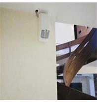 ارائه انواع دزدگیر ساختمان در پونک