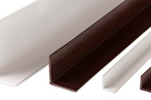 طراحی و تولید پروفیل pvc سقف کشسان