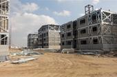 مجری سازه ال اس اف در ایران