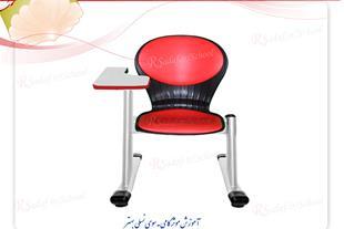 صندلی آموزشی دسته دار اریکا 80