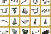 فروش قطعات و تجهیزات گلخانه طرح اسپانیا