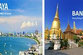 تور ترکیبی بانکوک + پاتایا زمستان 97/ 8 روز و 7 شب