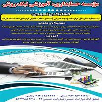خدمات مالی و حسابداری و ... از طریق دورکاری