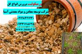 فروش ویژه ورمیکولیت پرورش انواع گل