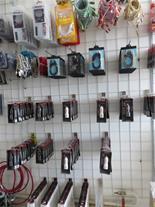 توزیع انواع کابل موبایل ، انواع فندک خودرو
