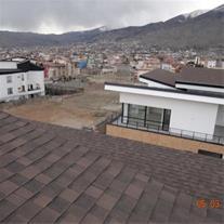 سقف شیبدار شینگل آندوویلا
