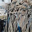 خرید وفروش شمع های ساختمانی کارکرده|قالب بتن صباغی