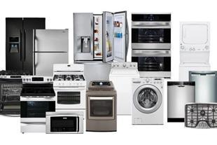 تعمیرات و خدمات لوازم خانگی