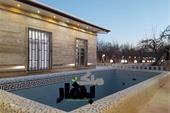 باغ ویلای 1050 متری نوساز در ملارد ویلای جنوبی